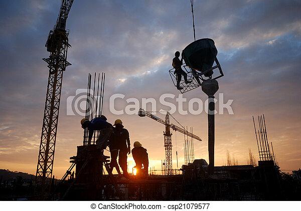 construction - csp21079577