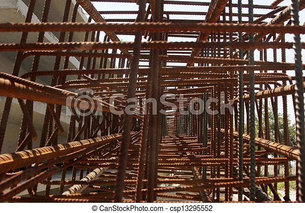 construction - csp13295552