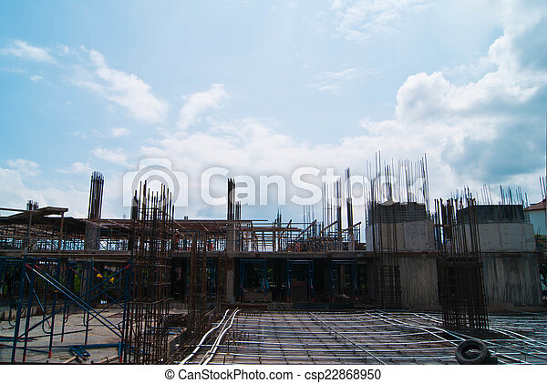 construction - csp22868950