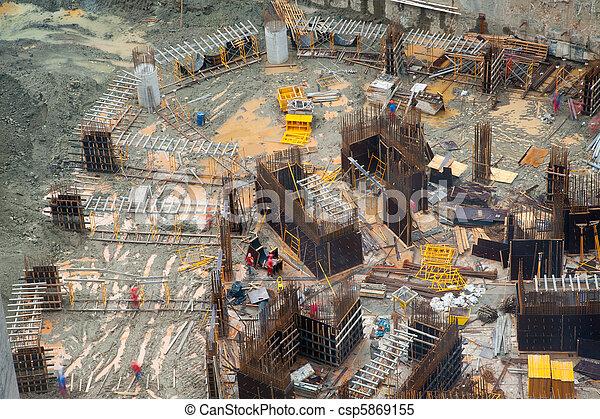construction - csp5869155