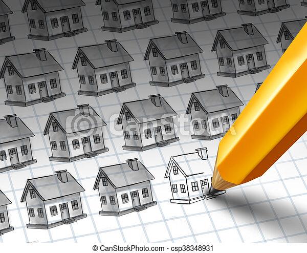 Construction Increase - csp38348931