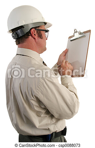 Construction Inspector 5 - csp0088073