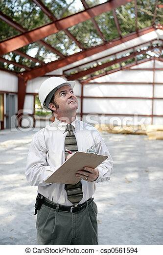 Construction Inspector - Copyspace - csp0561594