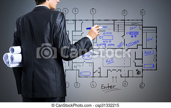 Construction layout - csp31332215