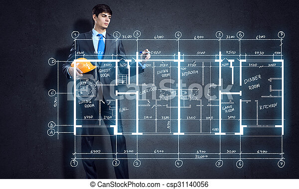 Construction layout - csp31140056