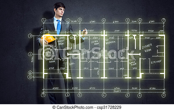 Construction layout - csp31728229