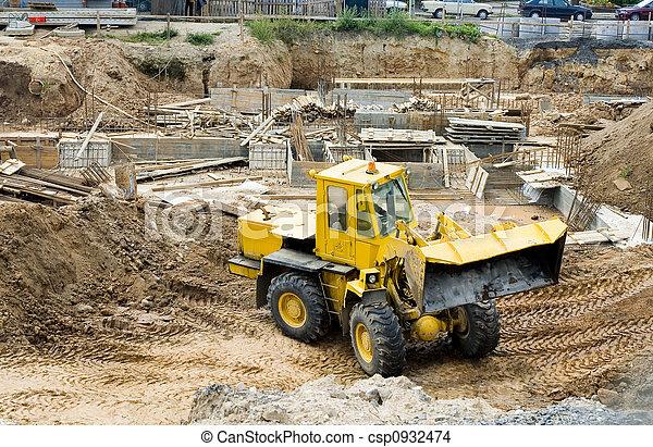 construction - csp0932474
