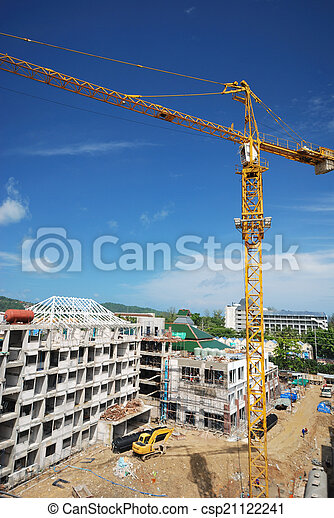 construction - csp21122241