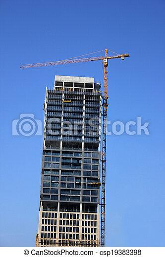 construction - csp19383398