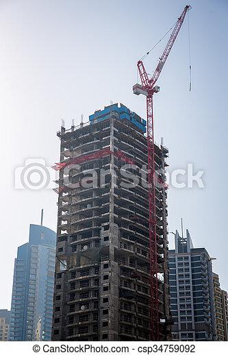 construction - csp34759092