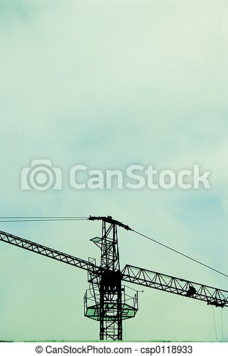construction - csp0118933