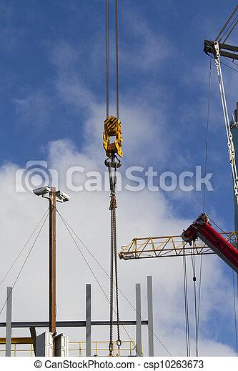 Construction - csp10263673
