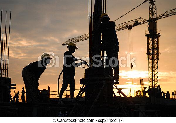 construction - csp21122117