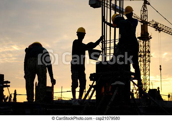 construction - csp21079580