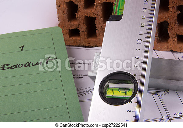 Construction planning - csp27222541