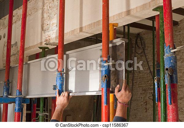 Construction Props - csp11586367