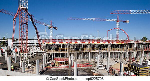 Construction Site - csp6225708