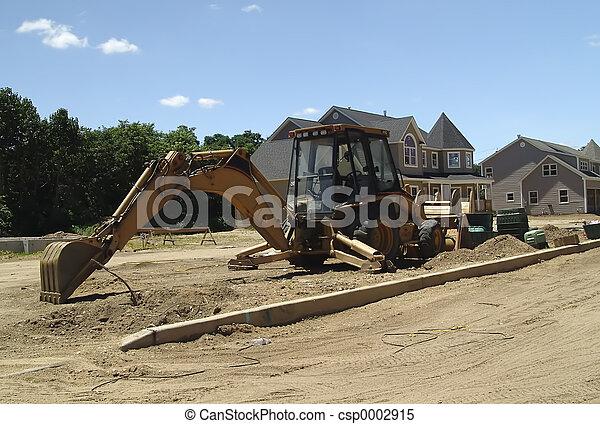 Construction Site - csp0002915