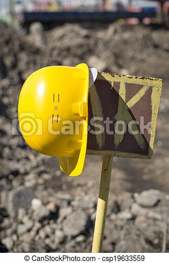 construction, sous - csp19633559