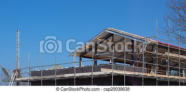 construction, sous - csp20039638