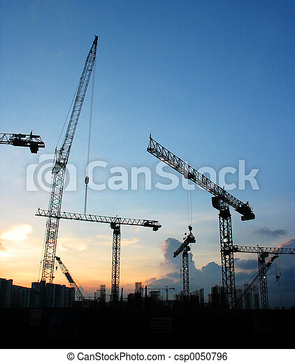 Construction - csp0050796