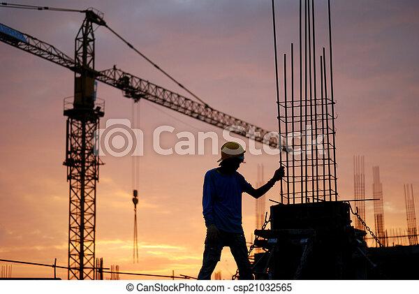 construction - csp21032565