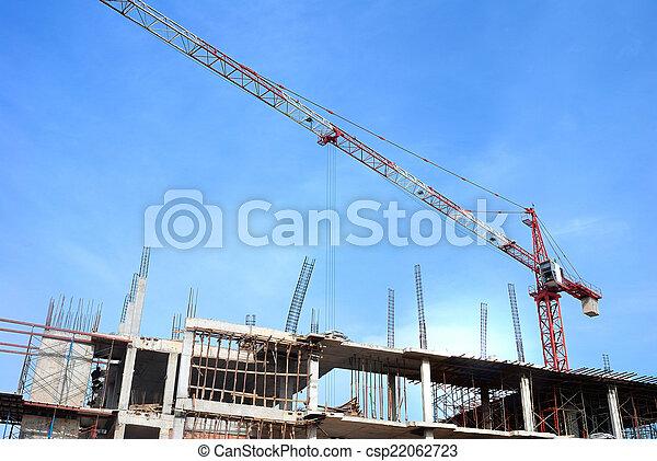 Construction - csp22062723