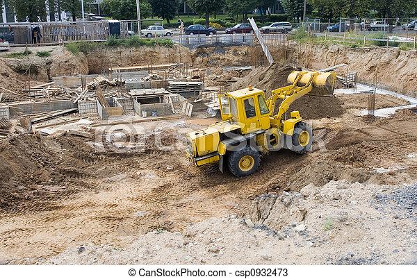 construction - csp0932473