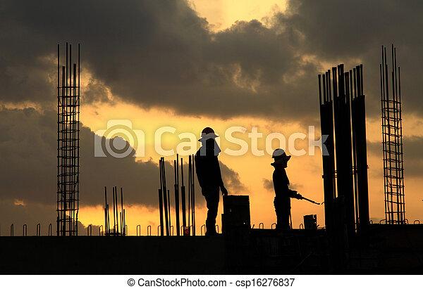 construction - csp16276837