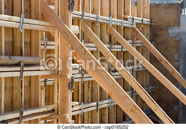 Construction Supports - csp0165252