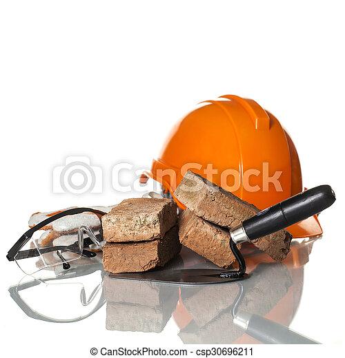 Construction Tools - csp30696211