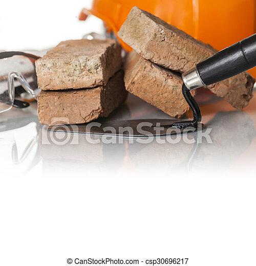 Construction Tools - csp30696217