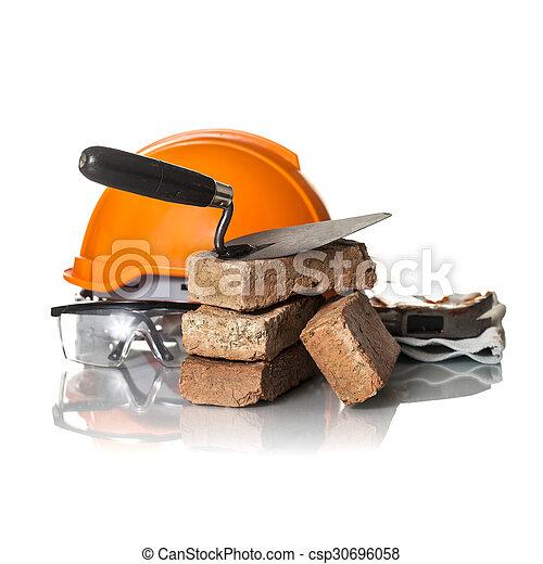 Construction Tools - csp30696058