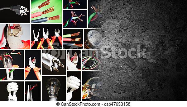 construction tools - csp47633158