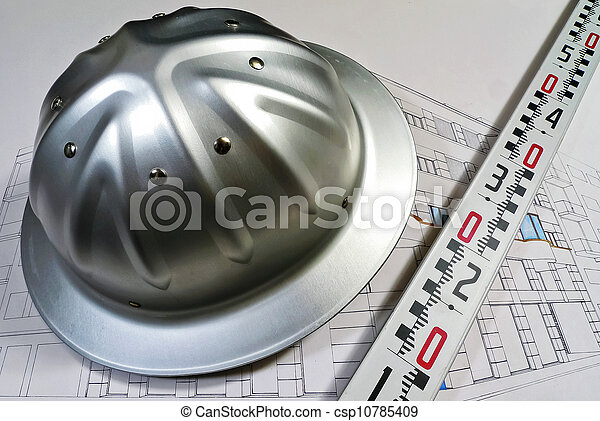 Construction Tools - csp10785409