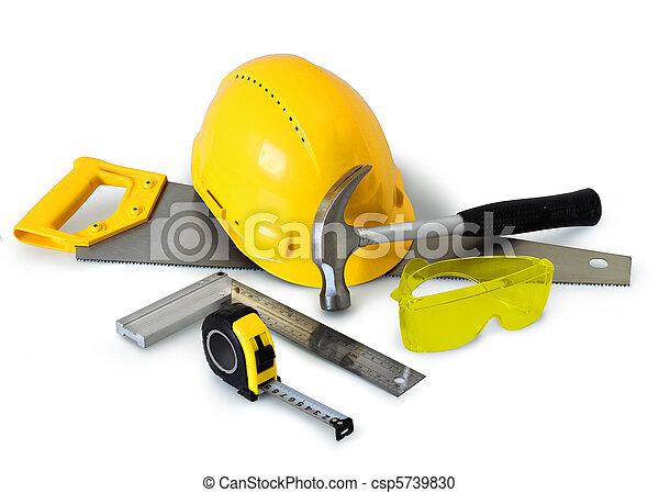 Construction tools - csp5739830