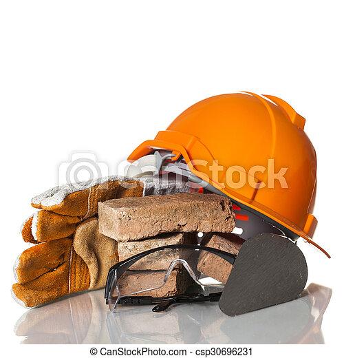 Construction Tools - csp30696231