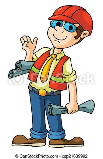 construction worker - csp21639992