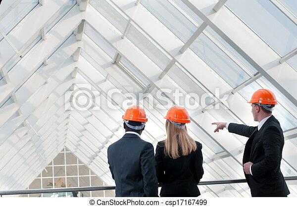 Construction Worker - csp17167499