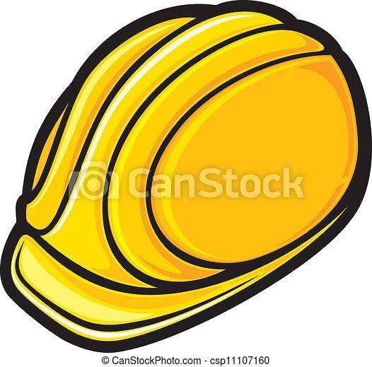 Construction workers hard hat (protective helmet) 2ee7661664d