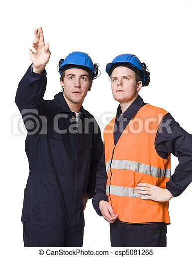 Construction-workers - csp5081268