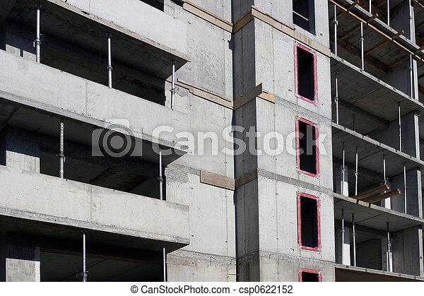 Construction works - csp0622152