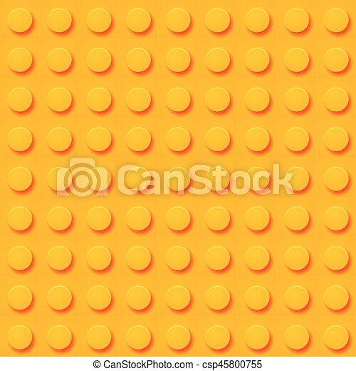 Constructor detail concept. seamless pattern - csp45800755