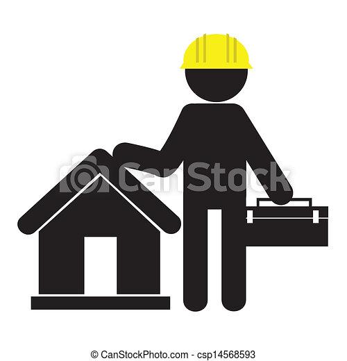 Construcción - csp14568593