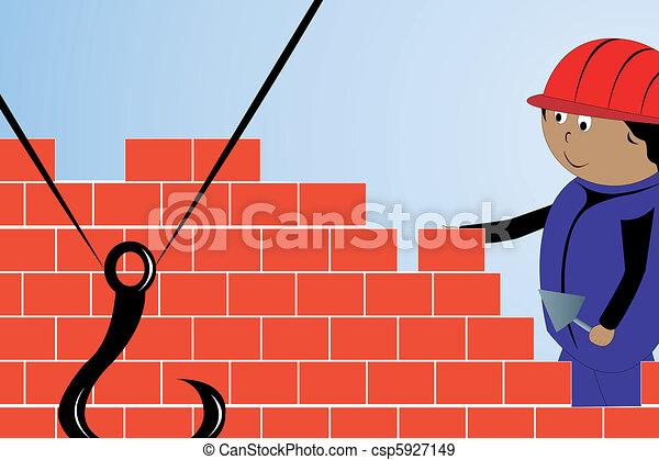 Construcción - csp5927149