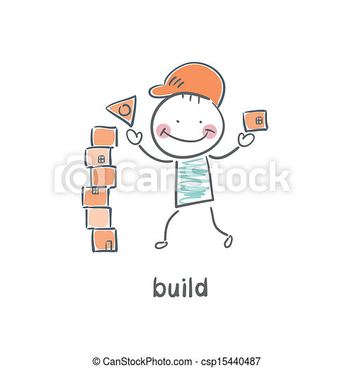 Construcción - csp15440487
