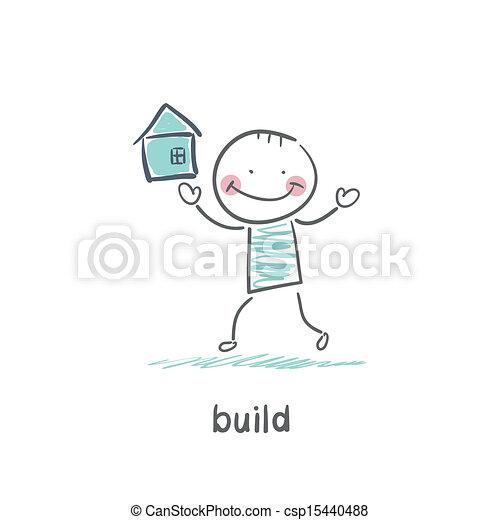 Construcción - csp15440488