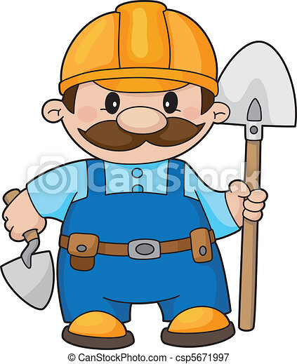 Construye una pala - csp5671997