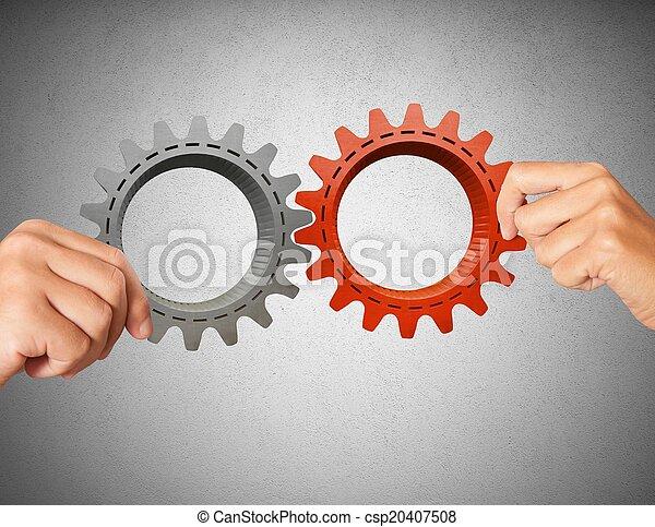 Construir un sistema de negocios - csp20407508
