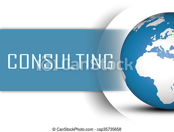 consultant - csp35735658